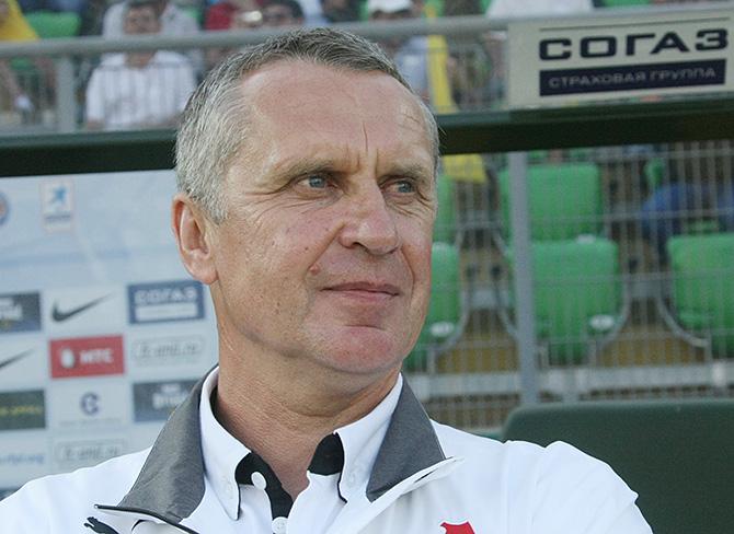 «Кучук в «Локомотиве» долго не протянет». Как за полгода изменилось отношение к тренеру «Локо»