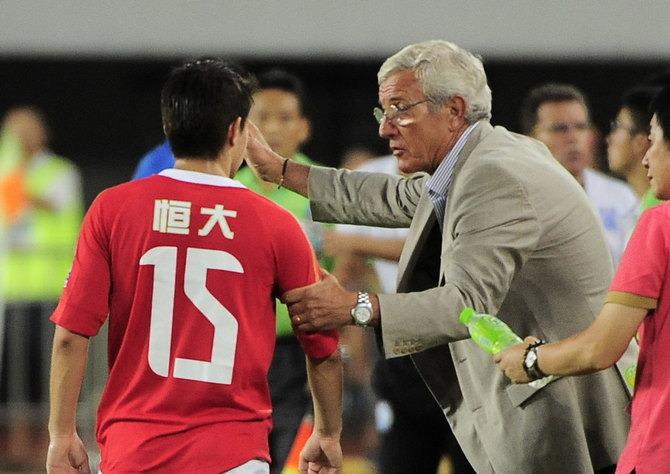 Марчелло Липпи: «После работы с «Гуанчжоу» завершу тренерскую карьеру»