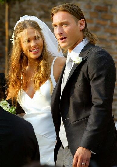 Blasi bain wedding