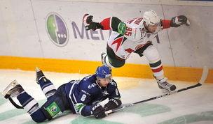 Андерс Нильссон: «Я хочу быть первым вратарем команды НХЛ»