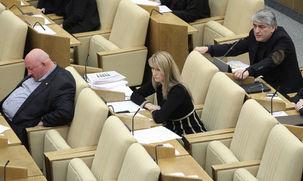 Светлана Журова: «У нас есть Крым, будем там отдыхать»