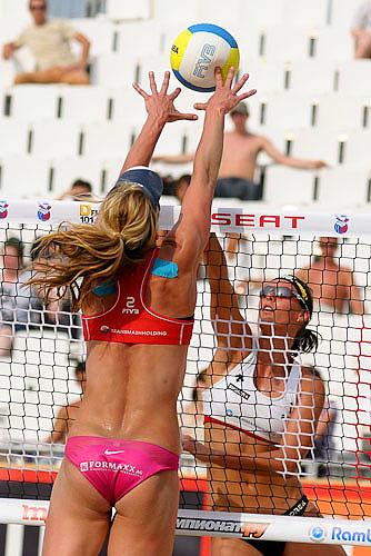 Волейболистки голые фото 84637 фотография