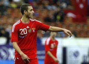Контрольные матчи (U-16). Россия победила Чехию в заключительном матче серии