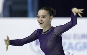 Валентин Писеев: «Сотникова должна принять участие хоть в каких-нибудь соревнованиях до чемпионата Европы»