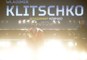 Владимир Кличко: «Впереди еще несколько спаррингов – и я буду готов к бою с Пулевым»