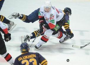 Алексей Кудашов: «Усталость сказалась, пятая игра на выезде, в завершении не хватало свежести»