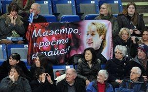 Евгений Плющенко: «Не исключаю, что включу четверные прыжки в показательные выступления»