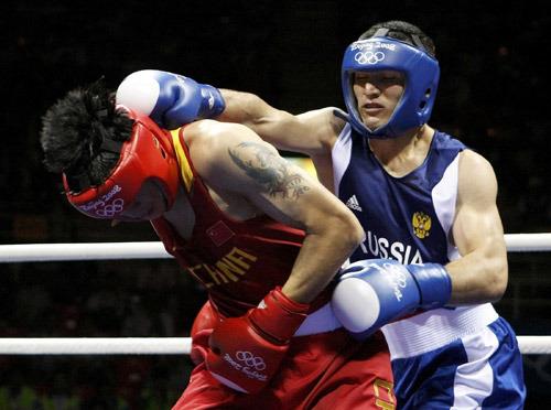 Артур Бетербиев намерен представлять Канаду на Олимпиаде