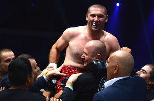 Крис Алгиери: «После трагедии с Абдусаламовым хотел уйти из бокса»