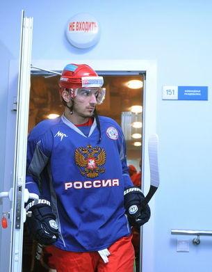 Состав сборной России на Кубок «Карьялы» станет известен в пятницу