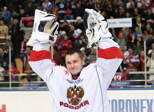 Дмитрий Чернышенко: «Сильная и успешная лига – это, конечно, сильная сборная»