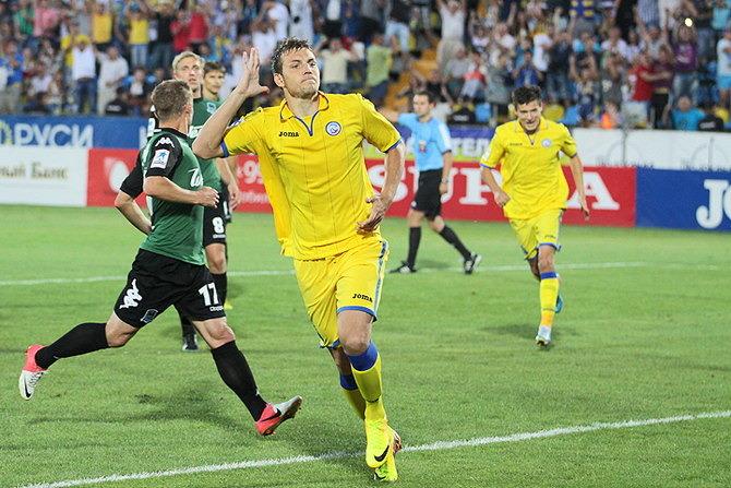«Ростов» задолжал футболистам и персоналу около 400 млн рублей