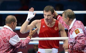 Александр Лебзяк: «К лидерам сборной у меня больше всего претензий»