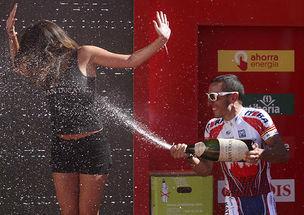 Tour Down Under. 1-й этап. Бобридж победил, Бельков – 4-й