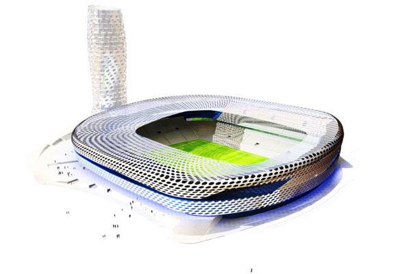 Стадион в аликанте отзывы