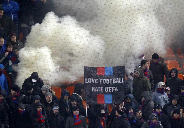 Правительство РФ одобрило конвенцию против манипулирования спортивными соревнованиями