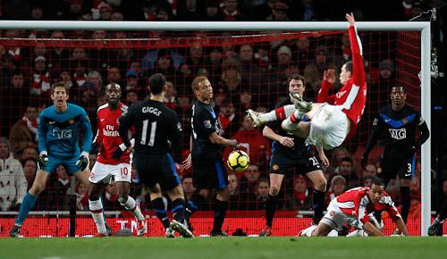 Арсен Венгер: «В игре «Арсенала» было много позитивных моментов»