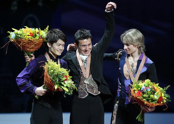 Такахито Мура: «Благодаря работе с Куликом мне удалось взять прыжки под контроль»
