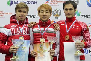 Лидеры сборной России по шорт-треку пропустят третий и четвертый этапы Кубка мира