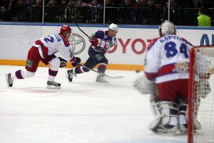 Дмитрий Курбатов: «Если бы руководство КХЛ захотело сделать СКА чемпионом, это бы уже произошло»