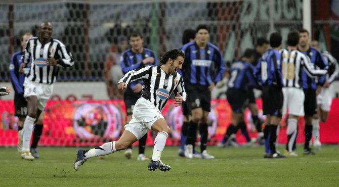 Мобильные приложения и твиттер-каналы о Серии А и ведущих итальянских клубах