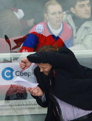 Сергей Гимаев: «Новый сезон КХЛ будет невероятно интересным в плане тренерских противостояний»