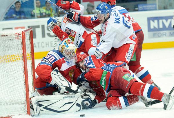 Владимир Ружичка: «Молодые ребята будут биться ради того, чтобы проявить себя в игре с Россией»