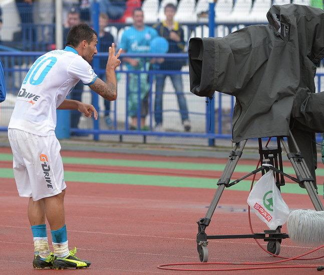 Андре Виллаш-Боаш: «Надеюсь, эта победа послужит началом новой серии»