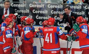Вячеслав Быков: «Совмещать посты в клубе и сборной возможно – мы с Захаркиным это доказали»