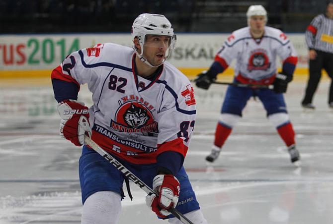 Константин Баранов готов терпеть проживание на базе ради достижения результата