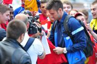 Джейми Каррагер, Сборная Англии по футболу, ЧМ-2010