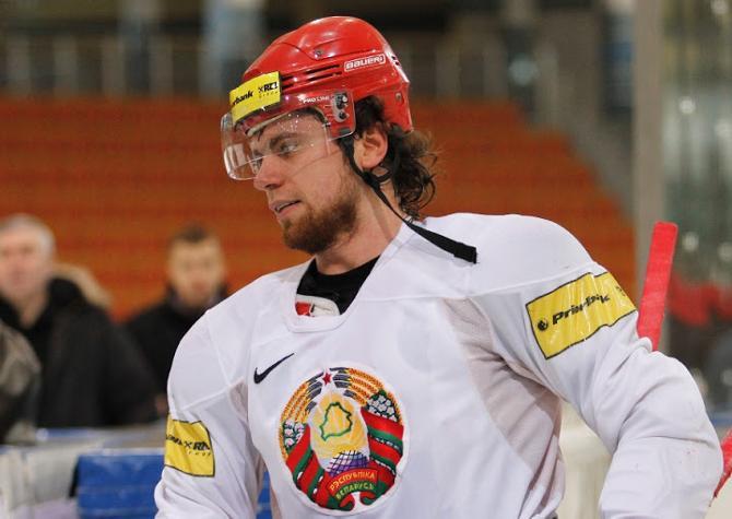 Андрей Степанов уверен: если ты не можешь выкладываться на 100 процентов, лучше не занимать чужое место в составе