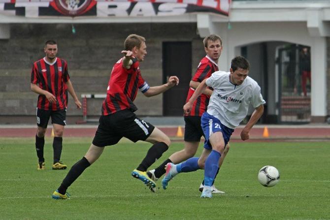 Николай Сигневич считает, что любой молодой белорусский футболист согласился бы на переезд в БАТЭ