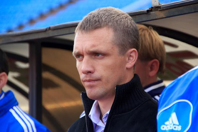 Виктору Гончаренко 34, но в свои годы он уже умудренный опытом профессионал.