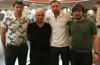 премьер-лига Украина, Заря, трансферы, Михаил Сиваков