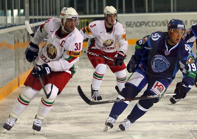 В Минске вновь разрываются между интересами клуба и сборной.