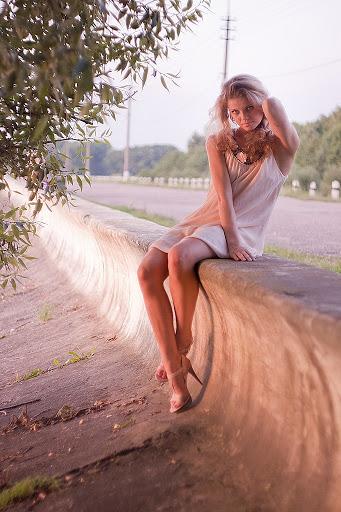 Спорт Марину Гончарову уже потерял,а вот модельный бизнес может найти.
