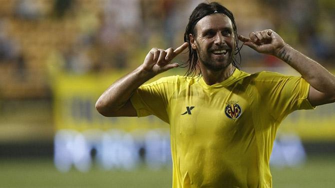 Фернандо Кавенаги вытаскивал из первой аргентинской лиги «Ривер Плейт», а теперь попробует повторить это в «Вильярреале»
