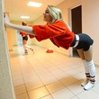 Гомель, девушки и спорт