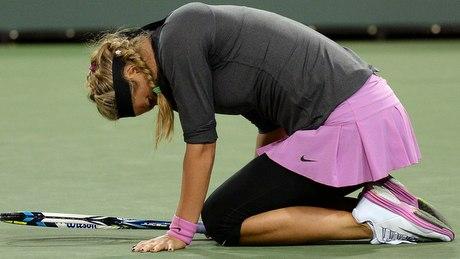 WTA, Виктория Азаренко, Сэм Сумик