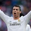 Реал Мадрид, Депортиво, примера Испания, видео