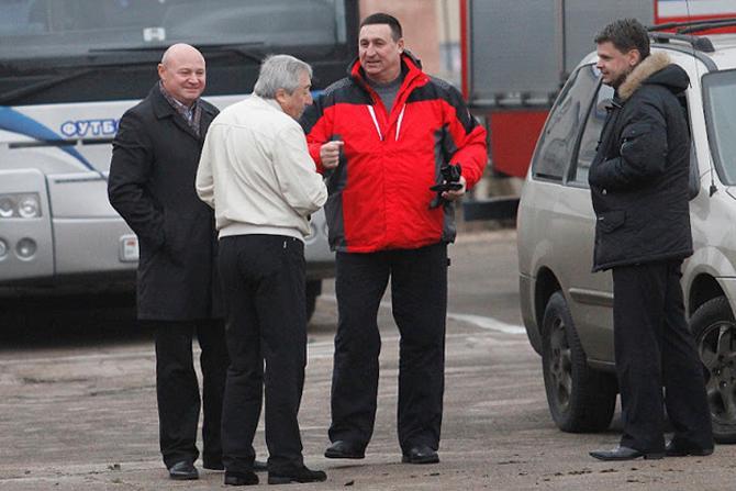 Владимир Базанов думает, что «Динамо — Брест» могут возглавить более достойные люди