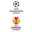 Лига чемпионов, Лига Европы, БАТЭ, Динамо Минск