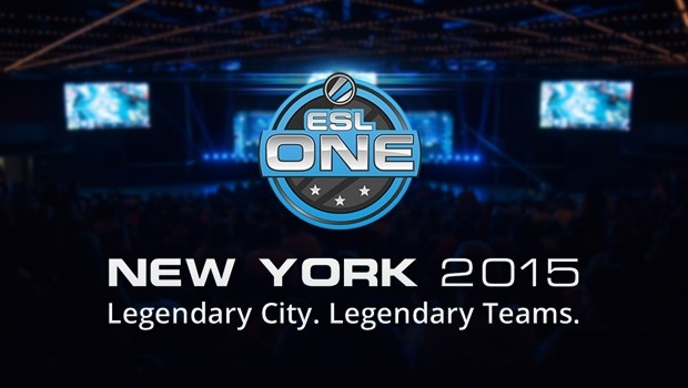 ESL One New York, Vega Squadron, Ninjas in Pyjamas old