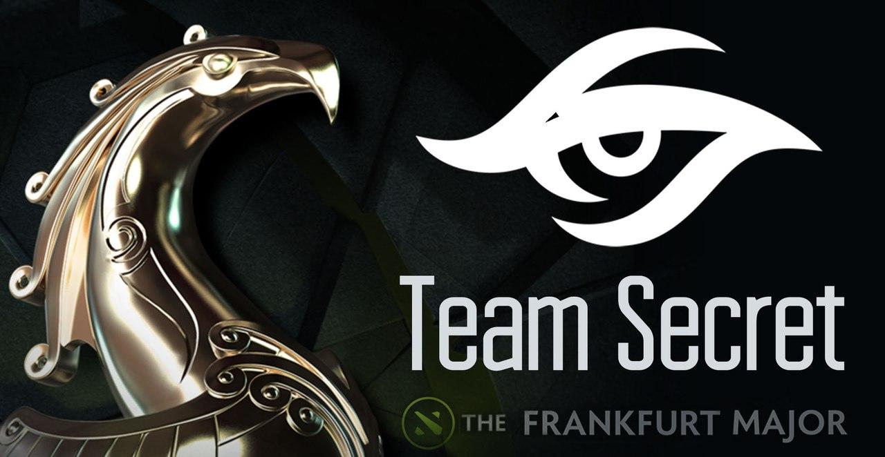 The Frankfurt Major 2015, Team Secret