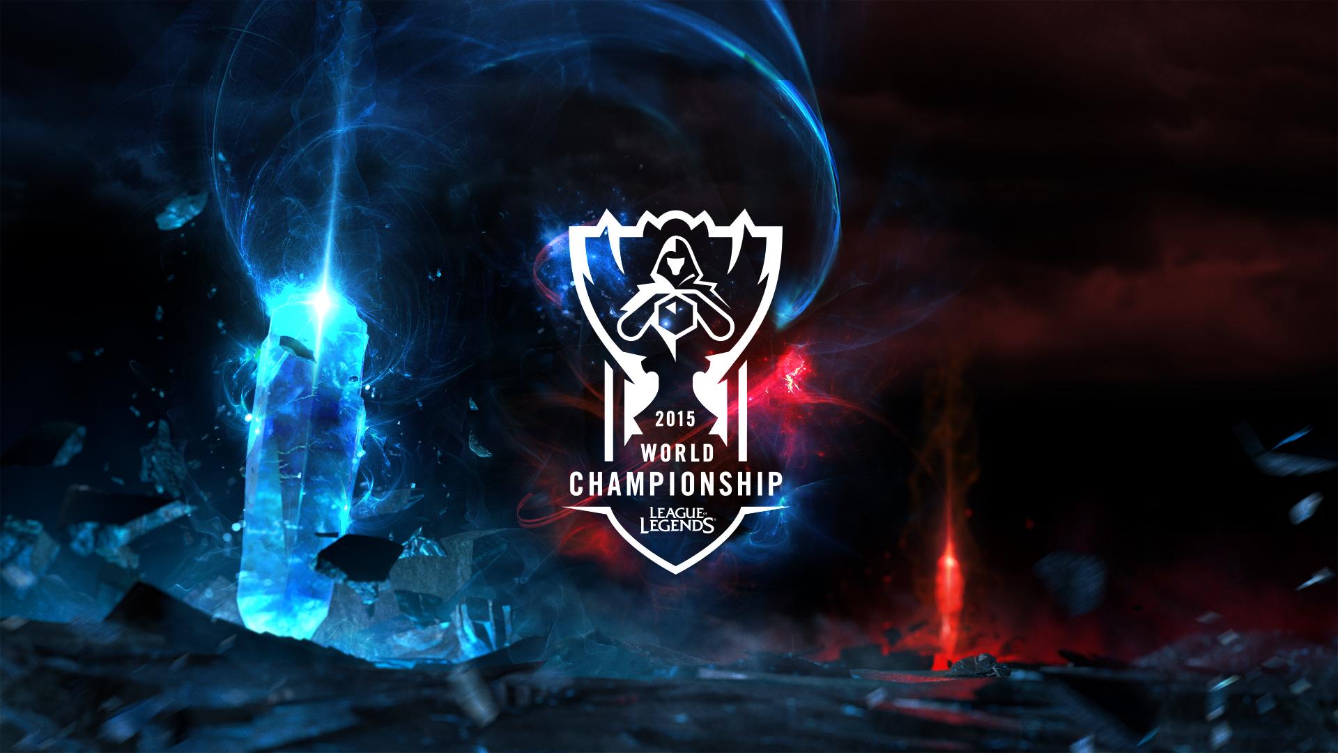 World Championship, SK Telecom T1, Edward Gaming