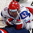сборная России, Артем Анисимов, Петер Будай, сборная Словакии, чемпионат мира, фото, ЧМ-2010