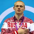сборная России (прыжки в воду), прыжки в воду, Лондон-2012, Илья Захаров