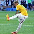 Бразилия – Колумбия. Онлайн