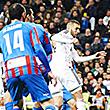 Карим Бензема, Реал Мадрид, Леванте, примера Испания